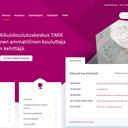 Tampereen aikuiskoulutuskeskus – TAKK